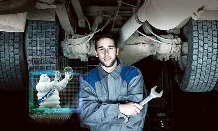 Michelin da un paso más allá con TIRECARE