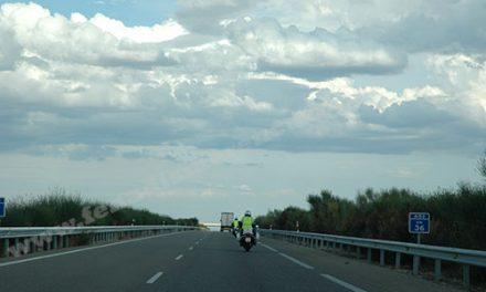 Inspección 2015: ¡Ay los tiempos de conducción y descanso!