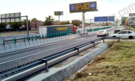 Por fin conocemos los resultados del Plan de desvío de camiones a las autopistas
