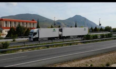 El transporte especial va a recurrir contra los megacamiones