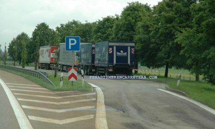 Medidas de Bruselas para regular el transporte de mercancías