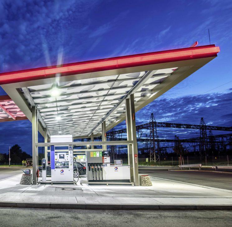 El desarrollo de una red de infraestructura de reportaje en las principales carreteras europeas es fundamental para que el hidrógeno sea una realidad como combustible del transporte.