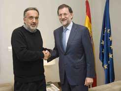 Iveco apuesta por España.