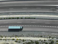 UETR exige medidas de protección para el transporte