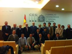 España y Japón comparten los mismos problemas en el transporte
