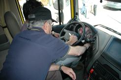 Nuevos exámenes de conducir