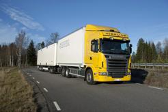 Francia permitirá las 44 Tn. en sus carreteras