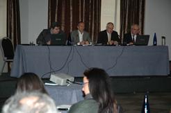 FENADISMER denuncia la excesiva internacionalización de parte del sector