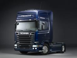 Hasta un 8% de ahorro con el Scania Streamline