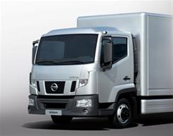 El NT500 de Nissan sustituye al Atleón