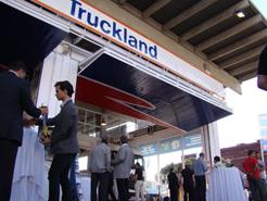 TRUCKLAND busca comerciales para su concesionario de Alcalá de Henares