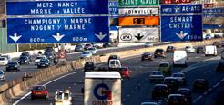 Retrasada la ecotasa en Francia hasta el 1 de enero de 2014