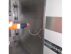 Cargobull lanza la pared de circulación giratoria para su semirremolque frigorífico