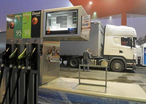 La declaración de los kilómetros sujetos a gasóleo profesional finaliza el próximo 31 de marzo.