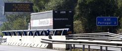 El transporte de cabotaje en Portugal precisa de un documento de control