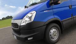 Iveco lanza dos líneas de recambios para comerciales ligeros
