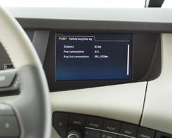 Nueva APP de Volvo para el ahorro de combustible