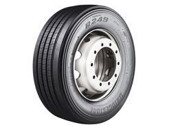 Nuevo neumático de dirección de Bridgestone