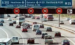 A partir del 1 de abril el Reino Unido aplicará una tasa a los camiones extranjeros