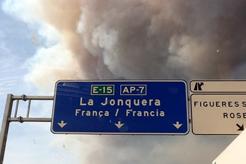 Restricciones en Francia en 2014