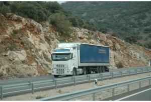 Nuevo régimen de autorizaciones de transporte