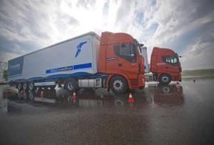 Goodyear ha lanzado dos nuevas gamas Goodyear de neumáticos con un enfoque diferenciado pero no antagónico, Kamax y Fuelmax