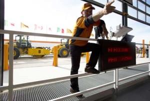 Nueva subasta de Ritchie Bros en Ocaña (Toledo) los días 4 y 5 de julio, subasta de equipos de transporte