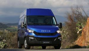 Nueva Daily Iveco, Stralis, Eurocargo