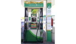BP, Unicos, Nuevis carburantes BP, carburantes Unicos BP