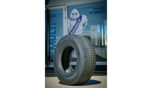 Michelin, neumáticos Michelin