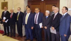Acuerdo entre Hacienda y la Comisión Nacional de Transportes para la devolución del céntimo sanitario