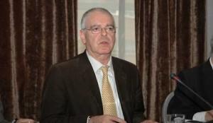 Julio Villaescusa presidente de UETR