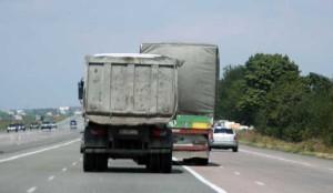 morosidad en el transporte