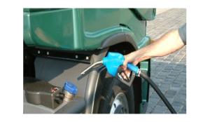 Precio gasóleo, competencia entre petroleras y sobrecoste para los transportistas