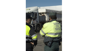 Infracciones camiones y furgonetas, tacógrafo, excesos de velocidad