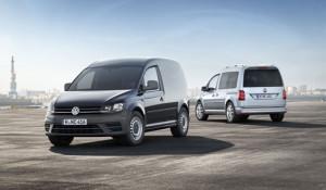 Volkswagen lanza el nuevo Caddy