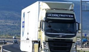Campaña de mantenimiento de Volvo