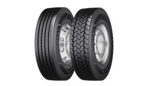 Neumáticos Uniroyal
