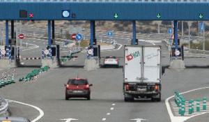 las concesionarias de las autopistas incluidas en la prueba piloto siguen sin dar información alguna