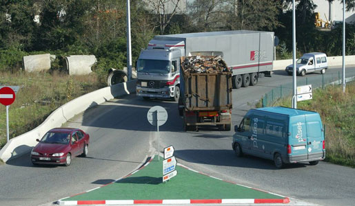 módulos transporte 2016