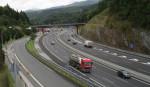 Restricciones en la N121 a camiones en semanas alternas