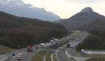 Inspecciones a camiones en carretera obligatorias