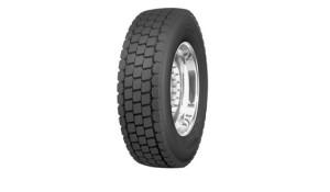Goodyear amplía su gama de neumáticos para camión con una nueva marca, Debica, que ofrece una buena relación precio-calidad a los transportistas preocupados por el precio