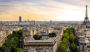 París prohíbe la circulación de camiones de 8 a 8