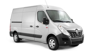 La Renault Master en promoción hasta agotar existencias
