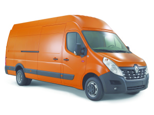 Renault Trucks pone en marcha su campaña de mantenimiento y seguridad para la gama ligera.