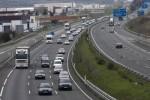 La morosidad en el transporte en 85 días de media en abril