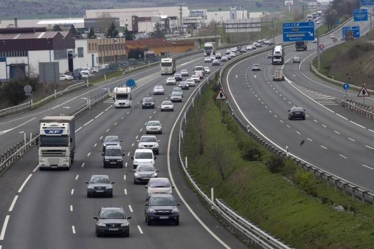 La morosidad en el transporte se sitúa en 85 días de media en el mes de abril.
