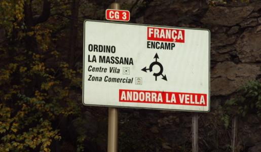 Autorización desde el 1 de octubre para Andorra