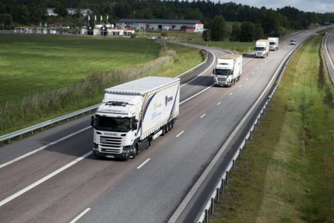 Francia renuncia al cobro de los 40 euros de tasa por cada conductor desplazado.
